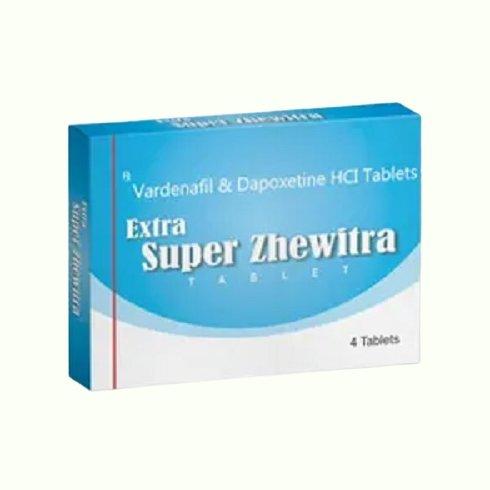 EXTRA SUPER ZHEWITRA