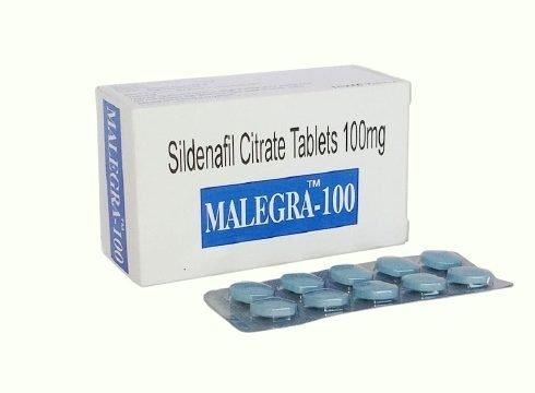 Malegra 100 Mg
